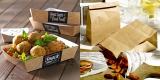 Nachhaltige Verpackungen für Lebensmittel