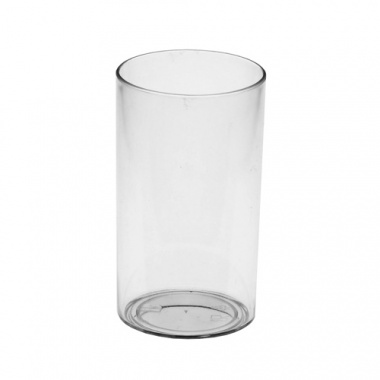 30 Fingerfood - Becher 60 ml Ø 4 cm 7,5 cm glasklar