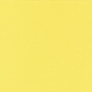 50 Servietten -ROYAL Collection- 1/4-Falz 25 cm x 25 cm gelb