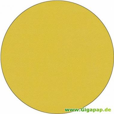 Tischdecke gelb 10m x 1,18m stoffähnlich, Vlies