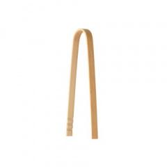 50 Fingerfood - Zangen 10 cm Bambus