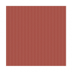 50 Servietten -ROYAL Collection- 1/4-Falz 25 cm x 25 cm rot -Delicate Line-