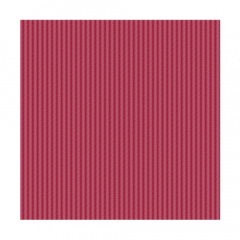 50 Servietten -ROYAL Collection- 1/4-Falz 25 cm x 25 cm bordeaux -Delicate Line-