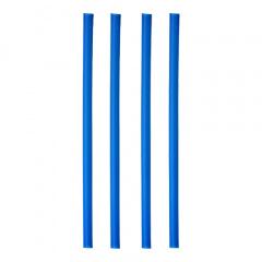 135 Shake-Halme Ø 8 mm 25 cm blau