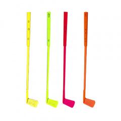 100 Getränke-Quirle 16 cm farbig sortiert -Golf-
