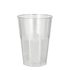 30 Gläser für Latte Macchiato, PS 0,3 l Ø 8 cm 11 cm glasklar