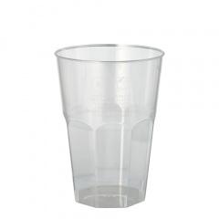 20 Gläser für Caipirinha, PS -Invitation- 0,3 l Ø 8 cm 11 cm glasklar