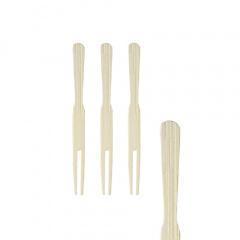 500 Fingerfood - Spieße 8,5 cm -Pick up-