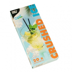 20 Eiskugelbeutel -Crushed Ice-