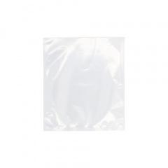 100 Siegelrandbeutel, PA / PE 25 cm x 28 cm transparent