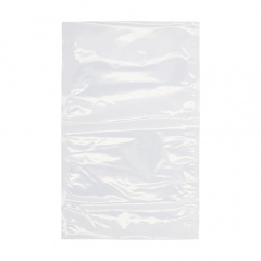 100 Siegelrandbeutel, PA / PE 25 cm x 40 cm transparent