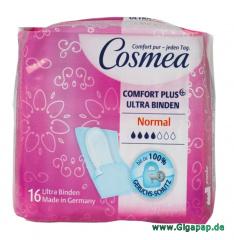 Cosmea® Damenbinden Comfort Binden