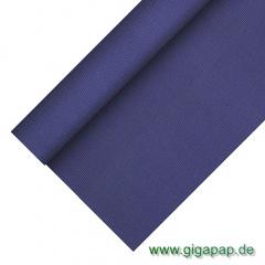 Tischdecke dunkelblau 25 m x 1,18 m stoffähnlich, Vlies
