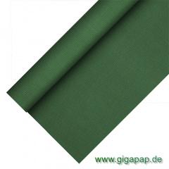 Tischdecke dunkelgrün 25 m x 1,18 m stoffähnlich, Vlies