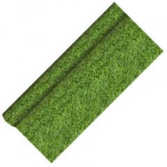 Tischdecke, Papier 5 m x 1,2 m -Football- lackiert- Rolle