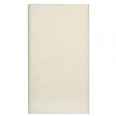Tischdecke, Tissue -ROYAL Collection- 120 cm x 180 cm champagner