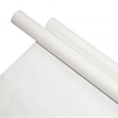 Tischdecke, Papier -pure- 8 m x 118 cm weiss