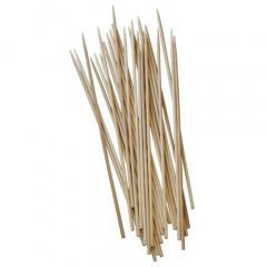 500 Schaschlikspieße, Holz pure Ø 3 mm · 30 cm