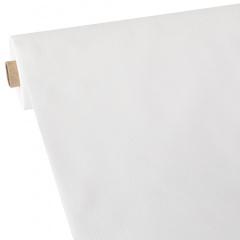 Tischdecke, stoffähnlich, Vlies soft selection plus 40 m x 1,18 m weiss