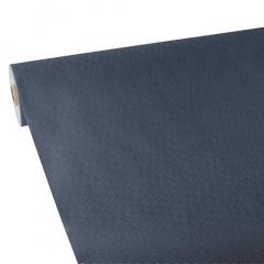 Tischdecke, stoffähnlich, Vlies soft selection plus 25 m x 1,18 m anthrazit
