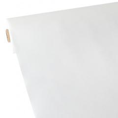 Tischdecke, stoffähnlich, Vlies soft selection 40 m x 1,18 m weiss