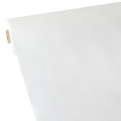 Tischdecke, stoffähnlich, Vlies soft selection 40 m x 0,9 m weiss