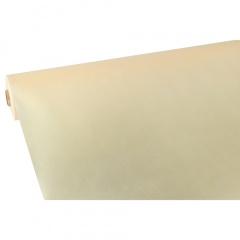 Tischdecke, stoffähnlich, Vlies soft selection 40 m x 1,18 m creme